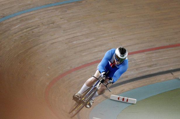 Bábek dojel v Berlíně osmý na kilometru, Kelemen se blýskl sedmou příčkou ve sprintu