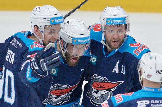 Chomutov se v Boleslavi vzpamatoval a zachránil naději na čtvrtfinále
