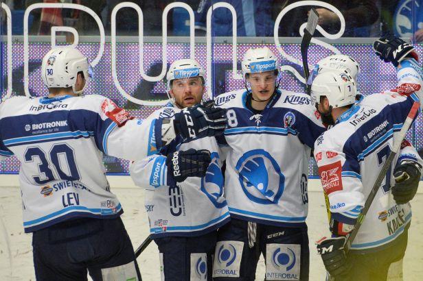 Plzeň vybojovala druhé vítězství a vyrovnala sérii s Vítkovicemi