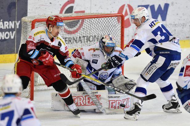 Hradec chce hrát agresivněji, Brno sází na pokoru a koncentrovanost