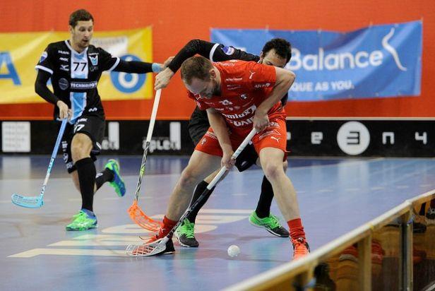 Boleslav postoupila přes Tatran, v superfinále se postaví Chodovu