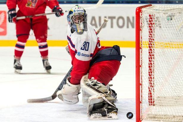 Stíhací jízda k postupu nestačila, nebojácní Češi končí ve čtvrtfinále