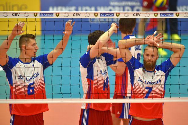 Šampionát je pryč. Češi nezvládli rozhodující duel proti Finsku a přišli o baráž