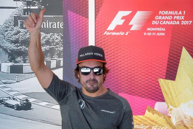Formule 1 přijde po sezoně o ikonického pilota, Alonso ukončí kariéru