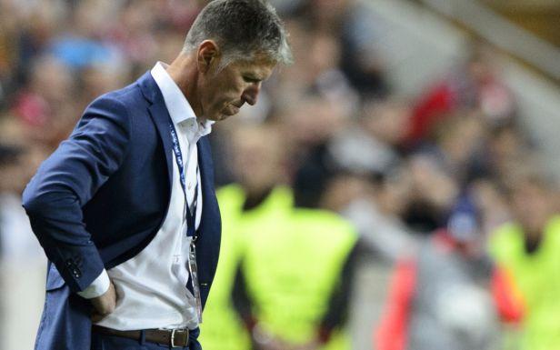 Šilhavý: Villarrealu jsme to usnadnili, byli jsme až moc nervózní