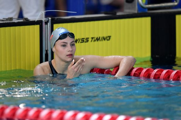 Medailové žně na olympiádě mládeže pokračují. Bronz a stříbro přidali Seemanová a Bezděk
