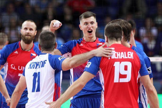 Volejbalisté touží po finále Evropské ligy, v cestě stojí Turecko