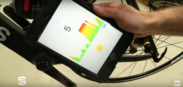 Rentgen, termální kamery, VAR. Kontroly na Tour mechanický doping neodhalily