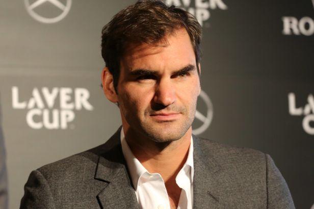 Federer: Laver Cup nebude jen exhibice. Postarám se o to i sám