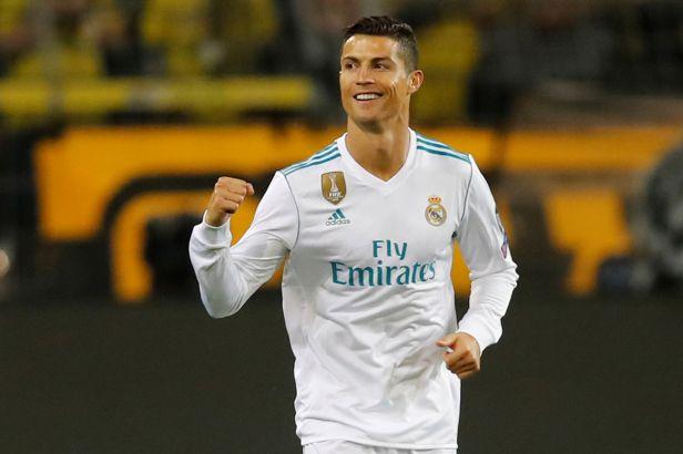 Ronaldo: V každém zápase musím dokazovat, kdo jsem