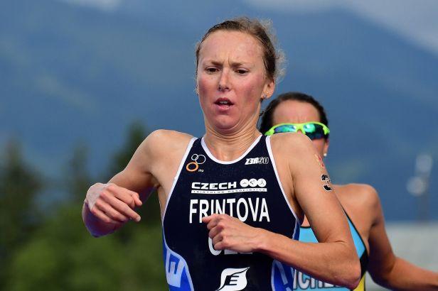 Čekání Frintové na medaili z ME se prodloužilo na pět let. V Glasgow skončila pátá