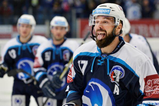 Gulaš se stal hokejistou sezony, nejlepším hráčem play-off byl zvolen Erat