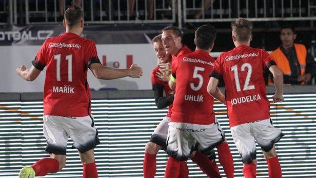 Fotbalisté si na MS v Tunisku zahrají o zlato, v semifinále přehráli Španělsko 3:1
