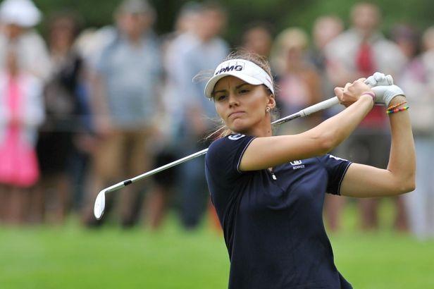 Bude vedle Spilkové v Tokiu i český golfista? Máme velkého kandidáta, věří prezident federace