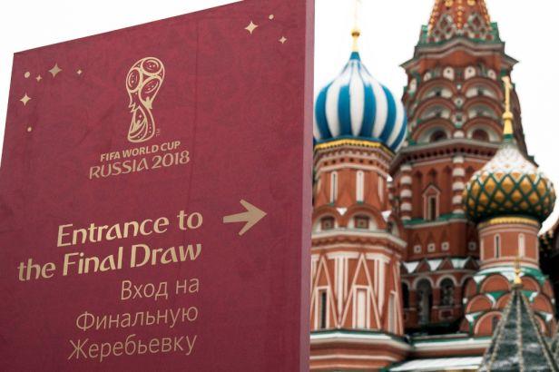 Kdo proti komu, kdy a kde. O osudu účastníků MS se rozhodne v Kremlu