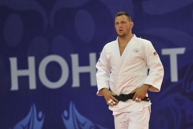 Krpálka a spol. čeká grandslam v Abú Zabí. Bude se olympijský šampion opět radovat?