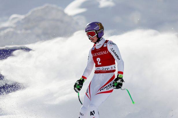 Olympijská vítězka Veithová chystá návrat k lyžování
