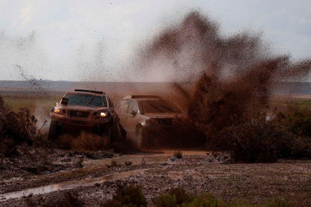 Příští Rallye Dakar v ohrožení? V Peru neví, zda mají na závod dostatek peněz