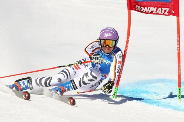Olympijská vítězka Rebensburgová překvapivě končí s lyžováním