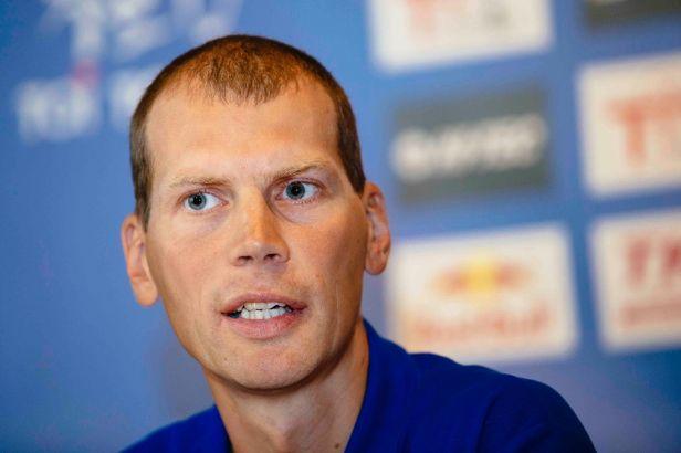 Dlask: Rozhodovat bude trpělivost, s ní v Bogense závodníci dojdou nejdál