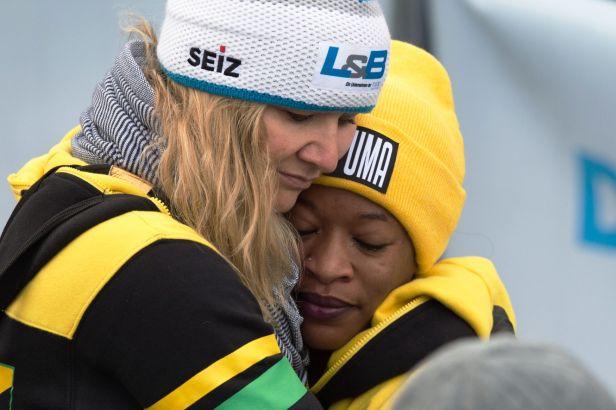 Ženský jamajský bob v krizi. Ještě před závodem skončila trenérka Kiriasisová