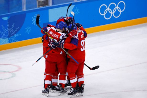 Čeští hokejisté prohrávali, překvapení s Koreou ale na úvod nedopustili
