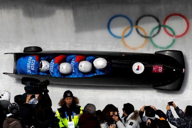Stockholm to s olympiádou 2026 myslí vážně. Bude se létat přes Baltské moře?