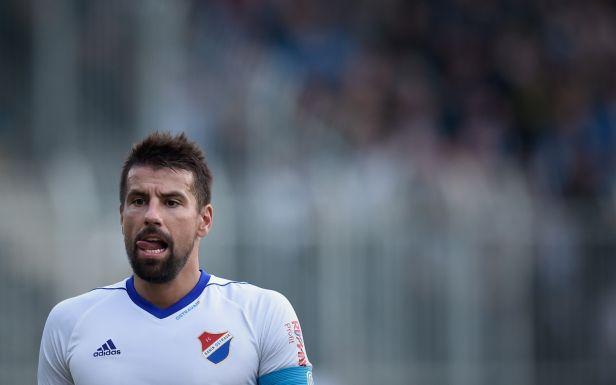 Hraju dál, řekl Baroš: Ty emoce ve fotbalu bych těžko nahrazoval