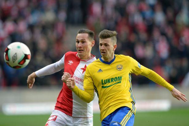 Po thrilleru v Londýně zahraje si ve Zlíně. Slavia jede na oblíbenou Letnou, Plzeň nastoupí v Příbrami