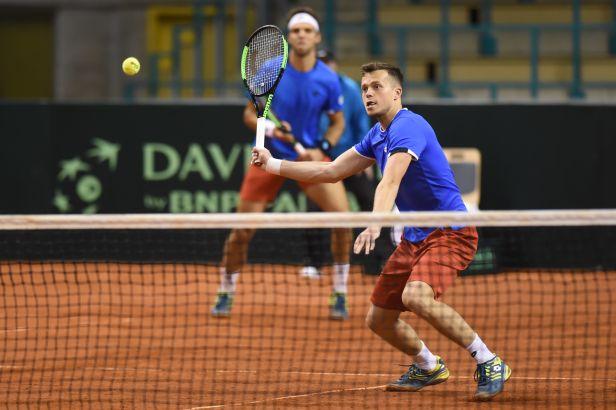V Davis Cupu zůstanou i napřesrok domácí zápasy