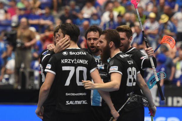 Mladá Boleslav udolala Vítkovice a vede superligu, Bohemians porazili Spartu