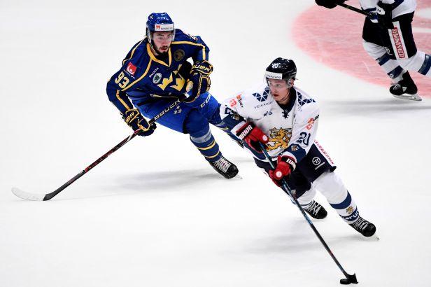 Finové otočili duel se Švédy a slaví triumf na turnaji