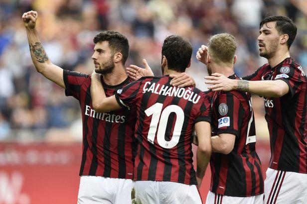Fotbalisté AC Milán si Evropskou ligu zahrají, CAS jim zrušila trest