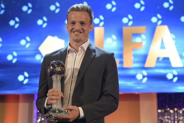 Nejlepším hráčem sezony je Kopic, trenérem Jílek