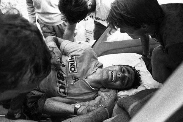 5 dramatických ročníků: Ocaňa byl jediný, kdo se nebál Kanibala