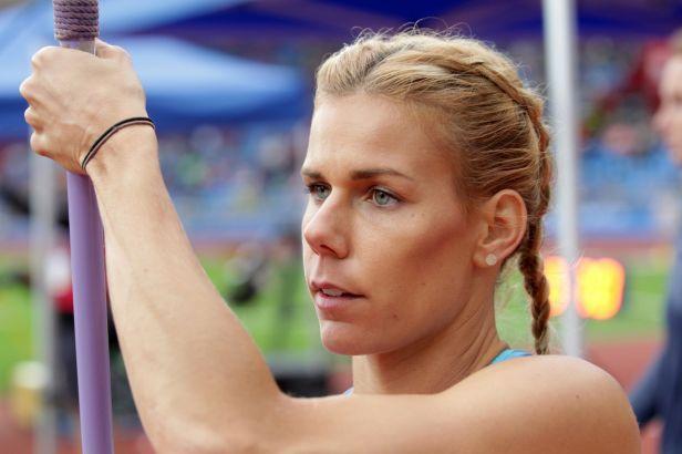 Ogrodníková poslala oštěp za 65 metrů a vyhrála mítink v Lausanne
