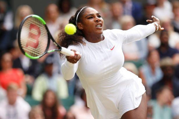 Představí se Williamsová v Praze? Američanka chce nastoupit ve finále Fed Cupu