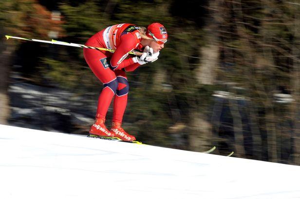 Olympijská vítězka Skofterudová zahynula při nehodě na skútru