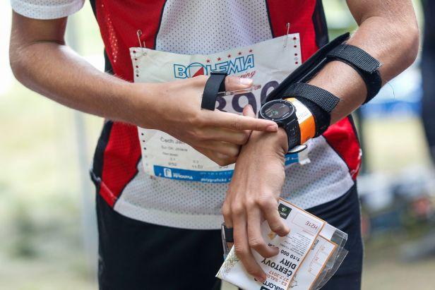 Klasický závod žen na MS v orientačním běhu patřil favoritce Alexanderssonové