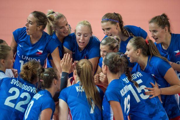 Češky jasně vyhrály nad Estonskem a oživily šance na postup