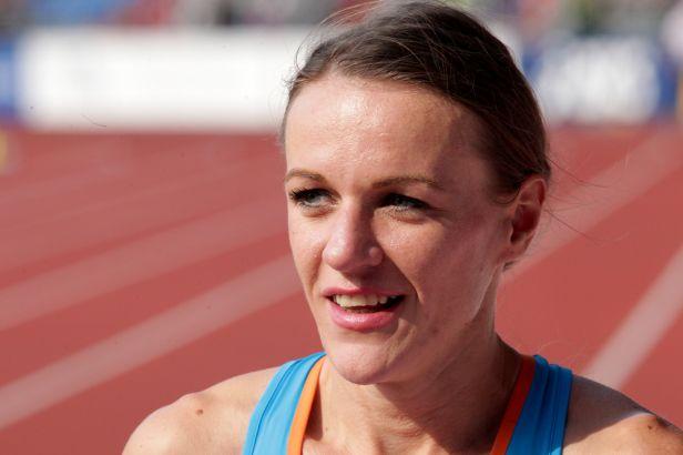 Česká atletika spoléhá v Glasgow především na Vrzalovou a Staňka