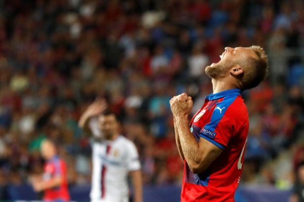 Fotbal fokus podcast: Může remíza stát Plzeň postup a poučila se Slavia z minulé sezony?