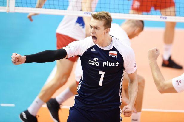 Polsko rozneslo Srbsko a živí naději na obhajobu titulu