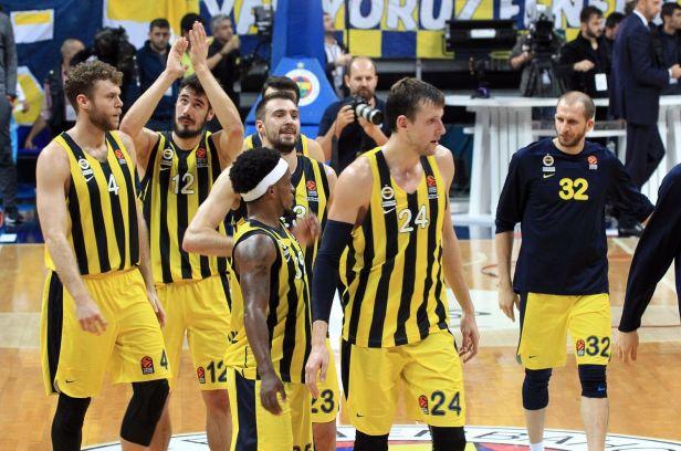Veselého Fenerbahce je i po 3. kole Euroligy bez porážky