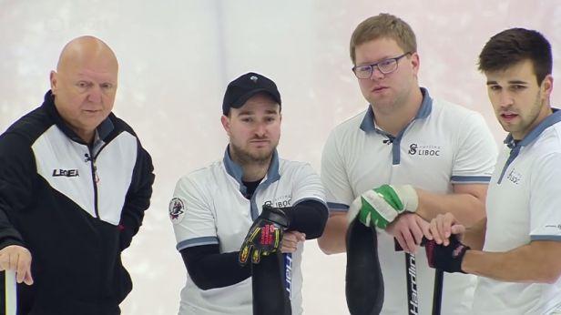 Kubeškův tým na Prague Classic prohrál boj o bronz, zvítězili Švédové