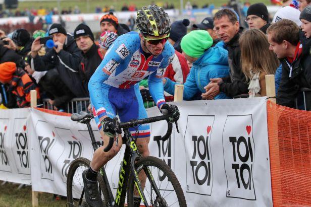 V Kolíně dominovali Belgičané, třetí místo obsadil Nesvadba
