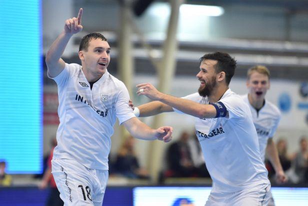 Futsalová liga se nedohraje a vítězem je Chrudim. Sparta je proti
