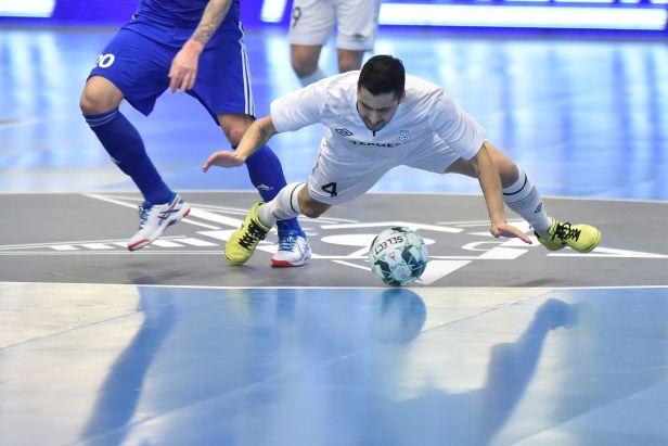 Futsalisté České Lípy vyhráli ve Vysokém Mýtě a míří do play-off