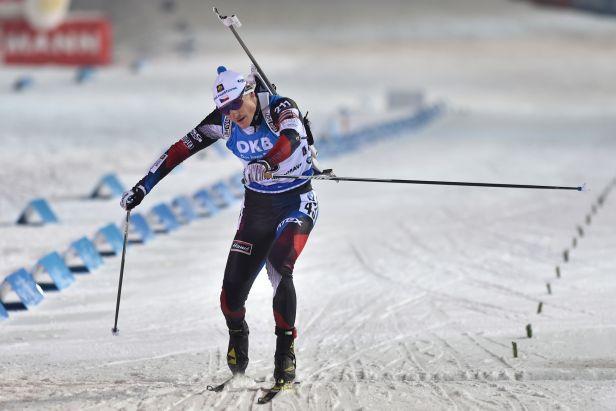 Startuje biatlonové ME. Podle Moravce nejatraktivnější v historii