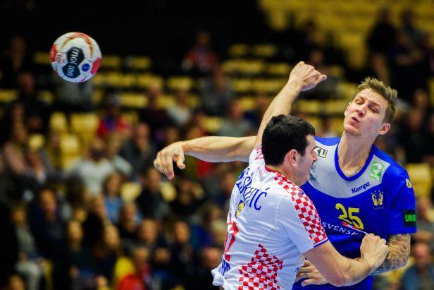 Švédsko bere na MS páté místo, Španělé si zajistili kvalifikaci o olympiádu